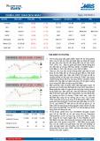 Bản tin chứng khoán MB – Chiến lược giao dịch ngày 22/10/2014