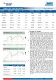 Bản tin chứng khoán MB – Chiến lược giao dịch ngày 23/01/2015
