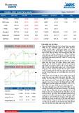 Bản tin chứng khoán MB – Chiến lược giao dịch ngày 18/03/2015