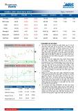 Bản tin chứng khoán MB – Chiến lược giao dịch ngày 19/03/2015