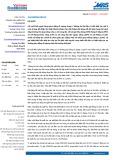 Thị trường tiền tệ - Trần Trà My