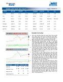 Bản tin chứng khoán MB – Chiến lược giao dịch ngày 15/08/2014