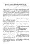 Một số yếu tố ảnh hưởng đến quá trình hóa lỏng urê: Kết quả bước đầu nghiên cứu quy mô phòng thí nghiệm