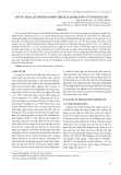 Tối ưu hóa các phương pháp trích ly Quercetin từ vỏ hành tím