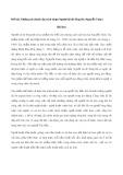 Những nét chính của trích đoạn Người lái đò Sông Đà (Nguyễn Tuân)