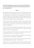 """Bình giảng một đoạn văn tả cảnh và cảm xúc của nhân vật Mị giữa ngày Tết trong tác phẩm Vợ chồng A Phủ của Tô Hoài (đoạn từ """"Hồng Ngài năm ây..."""" đến """"... quả pao rơi rồi"""")"""
