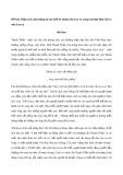 Phân tích cảm hứng từ cái chết bi thảm của Lor-ca trong bài thơ Đàn Ghi ta của Lor-ca