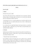 Phân tích ngôn từ nghệ thuật trong bài thơ Đàn ghi-ta của Lor-ca