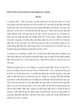 Phân tích bài thơ Enxa trước gương của Aragông