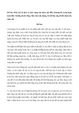 Phân tích bi kịch và khát vọng của nhân vật Hồn Trương Ba trong đoạn kịch Hồn Trương Ba Da Hàng Thịt của Lưu Quang Vũ để làm sáng tỏ lời thoại của nhân vật