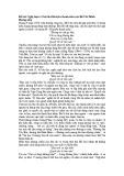 Nghị luận về bài thơ Khuyên thanh niên của Hồ Chí Minh
