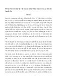 Phân tích nhân vật Việt trong tác phẩm Những đứa con trong gia đình của Nguyễn Thi
