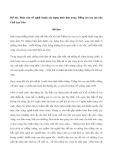 Phân tích về nghệ thuật xây dựng hình ảnh trong Tiếng hát con tàu của Chế Lan Viên