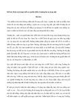 Phân tích đoạn kết tác phẩm Hồn Trương Ba da hàng thịt