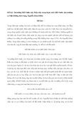 """Tư tưởng Đất Nước của Nhân dân trong đoạn trích """"Đất Nước"""" của trường ca Mặt đường khát vọng, Nguyễn Khoa Điềm"""
