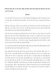 Phân tích và nêu cảm nhận về phác thảo chân dung Đô-xtôi-ép-ki của nhà văn Áo Xvai-gơ
