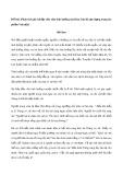 Phân tích giá trị độc đáo của tình huống mà Kim Lân đã tạo dựng trong tác phẩm Vợ nhặt