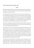 Thuyết minh về chùa Thiên Mụ - Huế