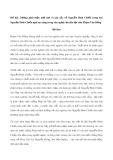 Những phát hiện mới mẻ và sâu sắc về Nguyễn Đình Chiểu trong bài Nguyễn Đình Chiểu ngôi sao sáng trong văn nghệ của dân tộc của Phạm Văn Đồng