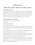 Phễu bán hàng - Chiến lược xây dựng phễu bán hàng hiệu quả nhất