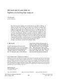 Mô hình bán lẻ sách điện tử - Nghiên cứu trường hợp waka.vn