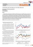Thị trường dầu thô năm 2019 và dự báo năm 2020
