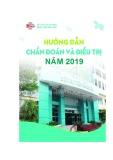 Giáo trình Hướng dẫn chẩn đoán và điều trị năm 2019