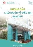 Chẩn đoán và điều trị hướng dẫn năm 2017- Tập 2: Ngoại niệu