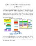 Hướng dẫn làm kế toán trên Excel theo quyết định 48