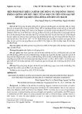 Biện pháp phát hiện ca bệnh chủ động và thụ động trong phòng chống sốt rét: Thực tế và nhu cầu tiến tới loại trừ sốt rét tại một cộng đồng sốt rét lưu hành