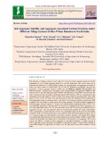 Soil aggregate stability and aggregate-associated carbon fractions under different tillage systems of rice-wheat rotation in North India