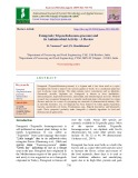 Fenugreek (Trigonellafoenum-graecum) and its antimicrobial activity - A review