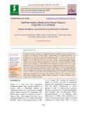 Shelf life studies of reduced-fat paneer prepared using GDL as an acidulant