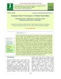 Emerging trends of viral Zoonoses: A problem needs solution