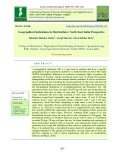 Geographical indications in horticulture: North east India perspective