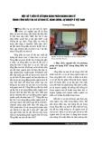 Một số ý kiến về sử dụng bảng phân ngành kinh tế trong điều tra cơ sở kinh tế, hành chính, sự nghiệp ở Việt Nam