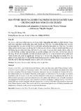 Bàn về việc dịch và cải biên tác phẩm Tây du ký tại Việt Nam – trường hợp bản Nôm Tây du truyện