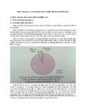 Thực trạng và giáp pháp phát triển phân bón hữu cơ