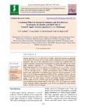 Combined effect of gamma irradiation and post-harvest treatments on quality and shelf life of custard apple (Annona squamosa L.) cv. Balanagar