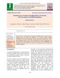 Hybrid group acceptance sampling plan on truncated life tests based on Sushila distribution