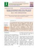 The impact of supramolecular complex of glycyrrhizic acid with phytohormones on the wheat (Triticum aestivum L.) productivity