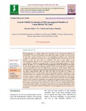 Genetic fidelity evaluation of micropropagated plantlets of vanda hybrid 'Dr.Anek'