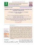 Quantitative analysis of geomorphometric parameters of Ozat river basin using remote sensing and GIS