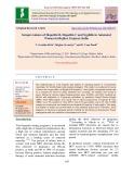 Seroprevalence of hepatitis B, hepatitis C and syphilis in antenatal women in Rajkot, Gujarat, India