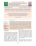 Relationship between season and semen quality in crossbred bull semen