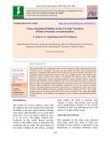 Gross anatomical studies on the cervical vertebrae of Emu (Dromaius novaehollandiae)