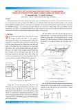 Thiết kế chế tạo bộ chia công suất kiểu cầu Wilkinson trong hệ thống truyền năng lượng không dây băng tần S