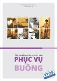 Phục vụ buồng – Tiêu chuẩn nghề du lịch Việt Nam