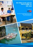 Trách nhiệm tại Việt Nam - Bộ công cụ du lịch