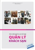 Quản lý khách sạn: Tiêu chuẩn nghề du lịch Việt Nam